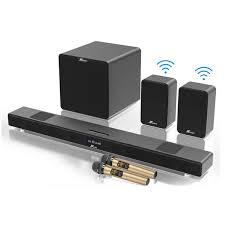 tv soundbar anpassbare wohnzimmer schlafzimmer heimkino lautsprecher bluetooth bass drahtlose surround buy soundbar tv sound bar product on