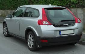 Volvo C30 Brief about model