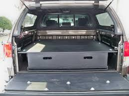 Awesome Truck Bed Storage Drawers : DIY Truck Bed Storage Drawers ... Desk To Glory Drawers And Sleeping Gallery Also Truck Bed Platform Storage Diy Plans Rockland Custom Products Tactical Division Rock Solid Weapons Toyota Tacoma Owner Turns His Car Into A Handmade Rv Aoevolution Decked System Diy Bedroom Ideas And Ipirations Drawer Slides Fniture Box Cptl Single Troy Gladiator Gawb06mtzg Garage Bins Over The Wheel Well For Trucks Hdp Models