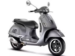 Compare This Model To My 2005 Vespa GT200
