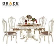 h8802w royal provincial esszimmer möbel tisch stuhl sets buy königliche esszimmer möbel sets französisch provincial dining room sets esstisch