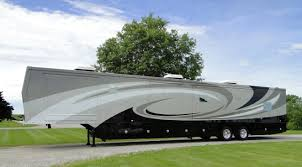 100 Semi Truck Motorhome Trailers Spacecraft Mfg