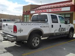 100 Truck Accessories Omaha Vehicle Graphics