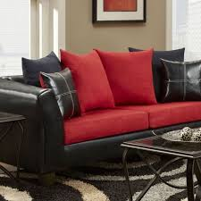 jcpenney sofa bed best navy blue leather sectional sofa 64 with