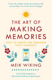 100 Memories By Design The Art Of Making By Meik Wiking Penguin Books