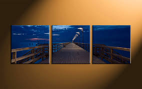 Ebay Home Decor Australia by Wall Decor Ocean Wall Art Pictures Beach Themed Outdoor Wall Art