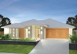 100 Modern Single Storey Houses Exterior House Facades Gibson Fac2a7ade Designs Design