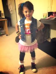80s Day At School Dress Like Your Fav Decade