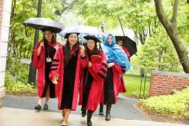 commencement about us harvard business