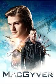 MacGyver Season 2-MacGyver 2