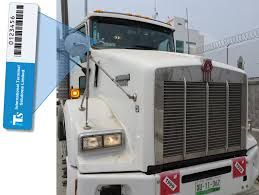 100 Correct Truck And Trailer Automatic Identification International Terminal Solutions Ltd