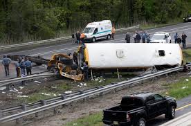 Teacher, Student Killed After School Bus And Truck Collide In New ... 160 Kilograms Of Heroin 21m Worth Drugs Confiscated At New Top 10 Truckstops According To Trucker Path App Csp Daily News Teacher Student Killed After School Bus And Truck Collide In Police Stings Curtail Prostution Hrisburgarea Stops Central Nj Heavy Duty Towing 8006246079 Hillsborough Concrete Truck Parking Stop Blocks Nitterhouse Masonry Trucks Parked Worlds Largest Stop Iowa 80 Walcott Usa Flyingjpumpsatnight01jpg Nonstopdelivery Shipping Delivery Services Nsd