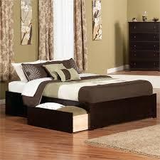 atlantic furniture nantucket open footboard and bedding virginia