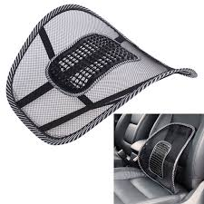 Back Massage Pads For Chairs by Office Chair Car Seat Cover Sofa Cool Massage Cushion Lumbar Back