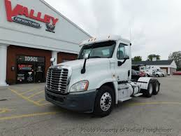 2012 Used Freightliner Cascadia Daycab Factory Warranty Detroit At ... Freightliner Introduces Highvisibility Trucklite Led Headlamps Fix Cascadia Truck 2018 For 131 Ats Mod American Freightliner Scadia 2010 Sleeper Semi Trucks 82019 Highway Tractor Missauga On Semi Truck Item Dd1686 Sold Used Inventory Northwest At Velocity Centers Salvage Heavy Duty Tpi Little Guys 2015 Tour Youtube 2016 Evolution With Dd15 At 14 Unveils Revamped Resigned