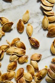 Toasting Pumpkin Seeds In The Oven by Toasted Pumpkin Seeds Three Ways Recipe 101 Cookbooks