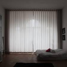 schlafzimmer in berlin charlottenburg mit thecurtain shop