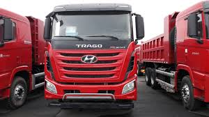 Brand New Hyundai Dump Trucks For Sale Or For Rent In The Philippines