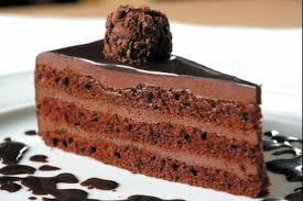 recette de cuisine gateau recette de gâteau tout chocolat facile