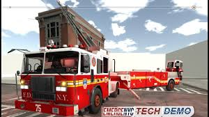 EmergeNYC Tech Demo   Hook & Ladder 75 (Tiller) Showcase   EQ2B, Air ... Hook And Ladder Fire Truck In Annapolis Md Stock Photo 81389666 Red And Ladder Fire Truck Hose Connecte For Service Lynbrook Department Laurel To Get New 1951 Crosley S681 Houston 2017 Vintage Kids Ride On Babystyle Classic Tonka 1947 American Lafrance This 700 S Flickr Cartoon Scarves By Scott Hayes Redbubble Editorial Rescue Co 1 Firemans Block Party Parade 8417