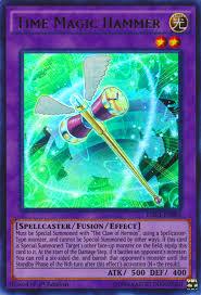 Sorcerer Of Dark Magic Deck 2015 by Time Magic Hammer Yu Gi Oh Fandom Powered By Wikia