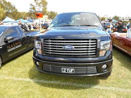 100 Ford Harley Davidson Truck 2012 F150 Very Rare And Another Flickr
