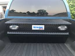 Better Build SEC Truck Bed Toolbox - Classified Ads | In-Depth Outdoors Highway Products Inc Alinum Truck Accsories Work Replace Your Chevy Ford Dodge Truck Bed With A Gigantic Tool Box Access Toolbox Tonneau Cover Tool Box Bed Covers Dash Z Racing 4953x10 Black Waterproof Storage Soifer Center Best Of 2017 Wheel Well Reviews Swingcase Install Extang Classic Platinum Trux Unlimited Bakbox 2 Pickup For Brute Bedsafe Hd Heavy Duty Shop Tonneaus At Viper Motsports Undcover Swing Case Fast Facts Youtube