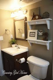 Half Bathroom Decorating Ideas Pinterest by Uncategorized Awesome Bathroom Decorating Ideas For Home