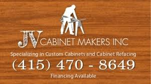Cabinet Installer Jobs In Los Angeles by Jv Cabinet Makers 231 Photos U0026 41 Reviews Cabinetry Concord