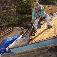Roof Removal How To Tear Off Roof Shingles With Roofing Tear Off
