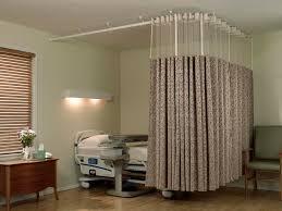 rideau separateur de décor drapbec rails d hopital