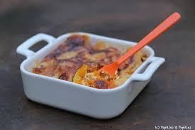 cuisiner le potimarron en l馮ume recette gratin de potimarron au comté