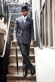 Vintage Appearance For Modern Men Suits 20