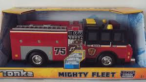 Buy Tonka Mighty Fleet Fire Truck W/ Additional Bonus Stickers ... 367 Custom Stickers Itructions To Build A Lego Fire Truck Fdny Wall Decal Removable Sticker For Boys Room Decor Whosale Universal Car Stickers Whole Body Flame Vinyl Department Bahuma Holidays Fire Truck Stickers Preppy Prodigy Dragon Ball Figure Eeering Toy Ming Childrens Mini Firetruck Cout Set Of 96 Engine Monthly Baby Photo Props Sandylion Fireman Ladder Dalmation Dalmatian Dog Water New Replacement Decals For Little Tikes Cozy Coupe Ii