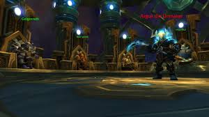 Halloween Spells Tf2 Outpost by Argus Pantheon Trinkets Secondary Equip Only Procs In Antorus