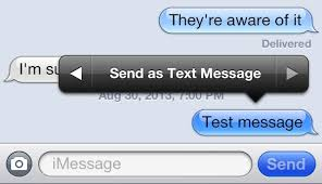 iPhone Send a Single iMessage as a Text Message – The Mac Observer