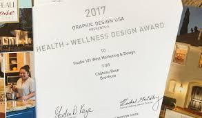 100 Studio 101 Designs Marketing Design Blog West HealthWellness