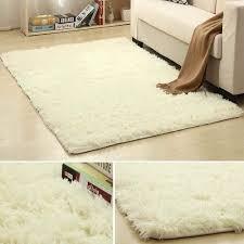 europäische lange haar moderne schlafzimmer teppich bay