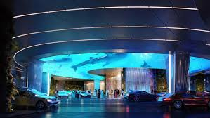 100 Water Discus Hotel Dubai Estate Developers Try Bedrooms To Jumpstart Large Hotel