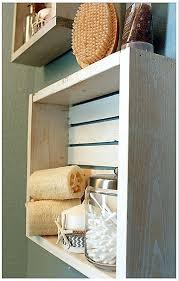 Crate Shelves Bathroom Like This Item Milk Storage