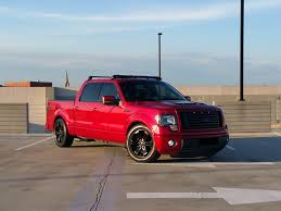 Let's See Some MORE Lowered Trucks!!!.... - Page 100 - Ford F150 ...