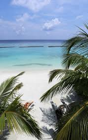100 Kuramathi Island Maldives Resort Mile Long Paradise Clutch CarryOn