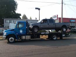 Quality Tow Truck Services - Budget Towing