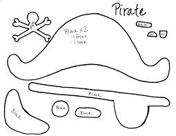 Pirate Pumpkin Patterns Free by Pirate Templates Templates Best 25 Pirate Template Ideas On
