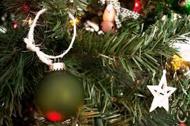Martha Stewart Pre Lit Christmas Tree Problems by How To Change Pre Lit Christmas Tree Lights To Flashing Ehow
