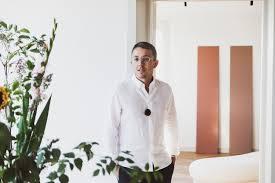 100 Andreas Martin Tidlst Hos Arkitekt Lf Lady Inspirationsblogg