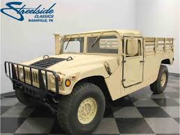 1990 Hummer H1 For Sale | ClassicCars.com | CC-1052149 1994 Hummer H1 For Sale Classiccarscom Cc800347 Great 1991 American General Hmmwv Humvee 2006 Alpha Wagon For 1992 4door Truck Original Cdition 10896 Actual Miles Select Luxury Cars And Service Your Auto Industry Cnection 1997 4 Door Pickup Sale In Nashville Tn Stock Sale1997 Truck 38000 Miles Forums 2000 Cc1048736 Custom 2003 Hummer Youtube Wallpaper 1024x768 12101 Front Rear Differential Cover Hummer H3 Lifted Pesquisa Google Pinterest