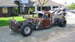 100 1934 Dodge Truck Hot Rod Tow