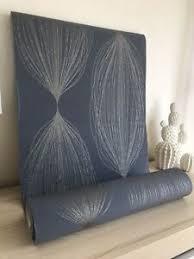 rasch tapeten mit abstraktem muster fürs wohnzimmer günstig