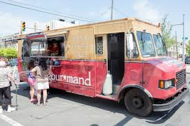 100 Soup To Nuts Food Truck Gourmand Delivers Berks County Living
